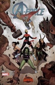 A-Force (2015-) 003-000