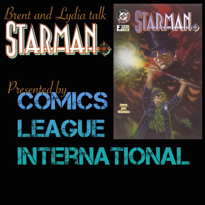 B&L Starman 03