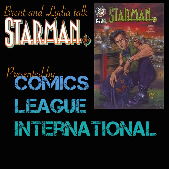 B&L Starman 05