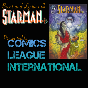 B&L Starman 09