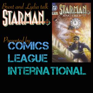 B&L Starman 13