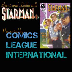 B&L Starman 15